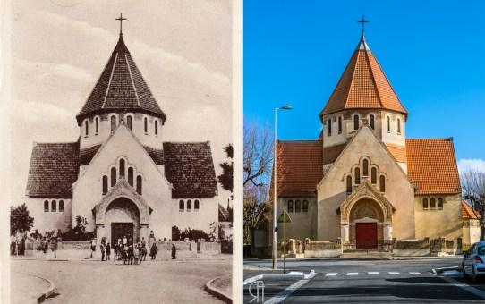 L'Eglise Saint Nicaise