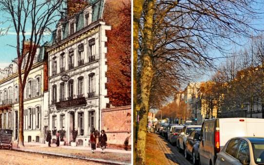 Boulevard du Général Leclerc