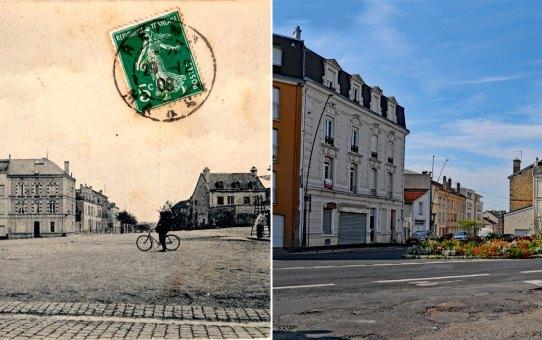 Place Saint-Nicaise