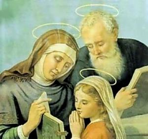 Natividad de la Virgen María