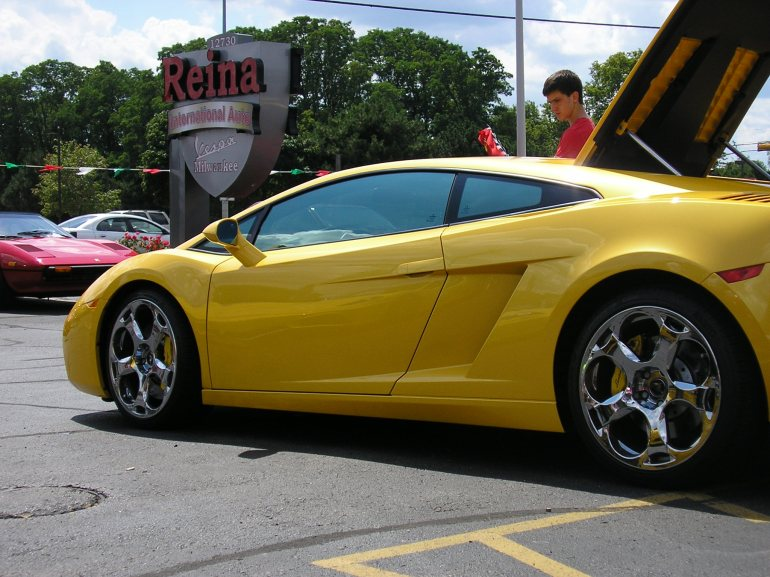 Sports cars for sale