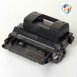 HP CE390X Umplere HP LaserJet Enterprise M4555h MFP