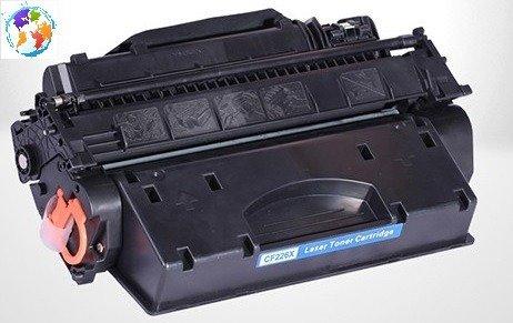 HP CF226X Umplere HP LaserJet Pro M402dn