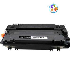 HP CE255X Umplere HP LaserJet Enterprise 500 MFP M525f