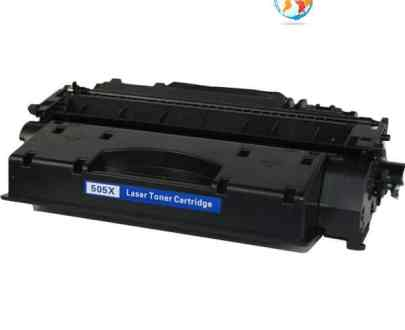 HP CE505X Umplere HP LaserJet P2055