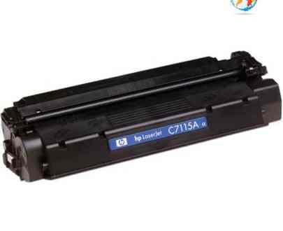 hp c7115a - Umplere HP LaserJet 3080