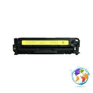HP CC532A 304A Yellow Umplere HP Colour LaserJet CM2320nf