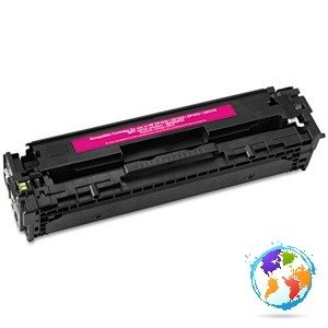 HP CC533A 304A Magenta Umplere HP Colour LaserJet CM2320