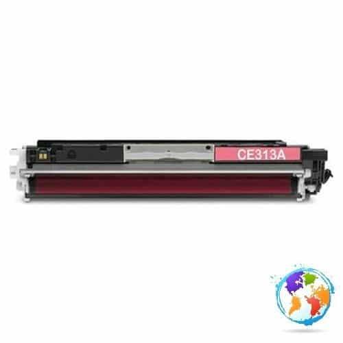 HP CE313A 126A Umplere HP Colour LaserJet CP1025nw