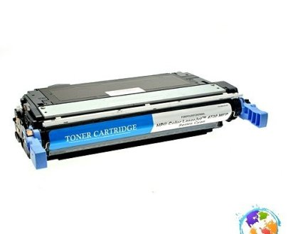 HP Q6461A 644A Cyan Umplere HP Color Laserjet CM4753MFP