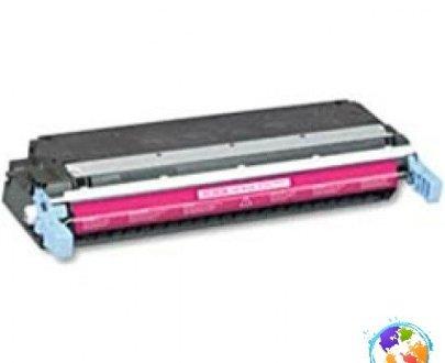 HP C9733A 645A Magenta Umplere HP Color Laserjet 5550DN
