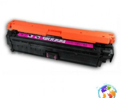 HP CE273A 650A Magenta Umplere HP Color LaserJet Enterprise CP5525xh