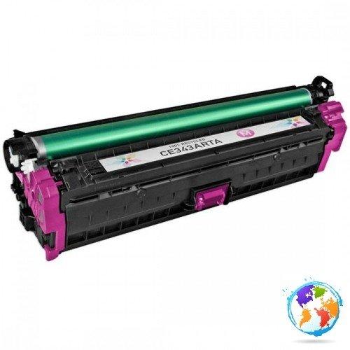 HP CE343A 651A Magenta Umplere HP LaserJet Enterprise 700 color MFP M775dn