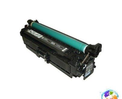 HP CE400A 507A Black Umplere HP Laserjet ENTERPRISE 500 MFP M575C