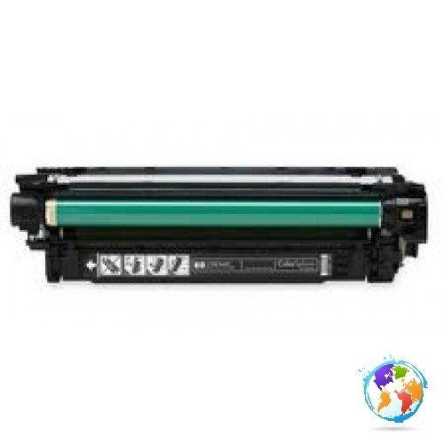 HP CE400X 507X Black Umplere HP Laserjet ENTERPRISE 500 MFP M575