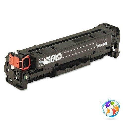 HP CE410A 305A Black Umplere HP LaserJet Pro 300 color M351
