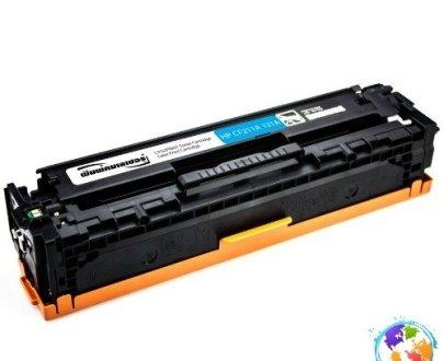 HP CF211A 131A Cyan Umplere HP LaserJet Pro 200 color MFP M276