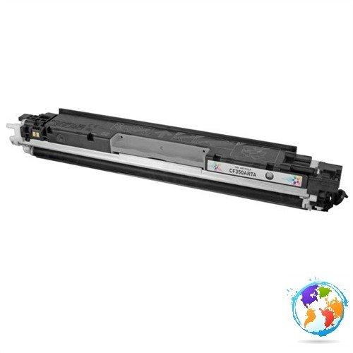 HP CF350A 130A Black Umplere HP Color LaserJet Pro MFP M177fw