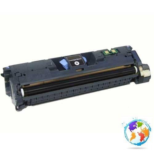 HP Q3960A 122A Black Umplere HP Color Laserjet 2550