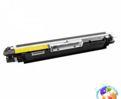 Canon CRG 729 Yellow Umplere Canon i-SENSYS LBP 7018C