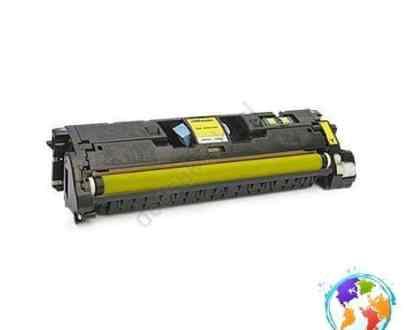 HP C9702A 121A Yellow Umplere HP Color Laserjet 1500
