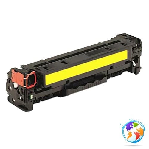 HP CF382A 312A Yellow Umplere HP Color LaserJet Pro MFP M476DW