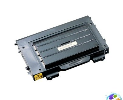 Samsung CLP 510D7K Black Umplere Samsung CLP 560