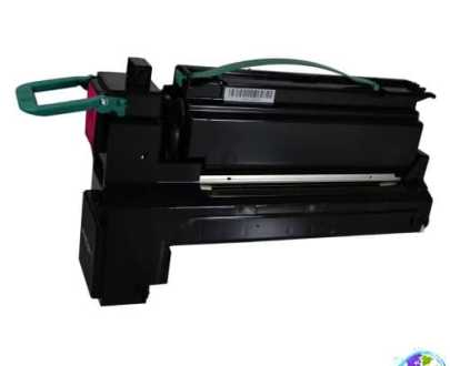 Lexmark C792A1MG Magenta Umplere Lexmark X792DTME