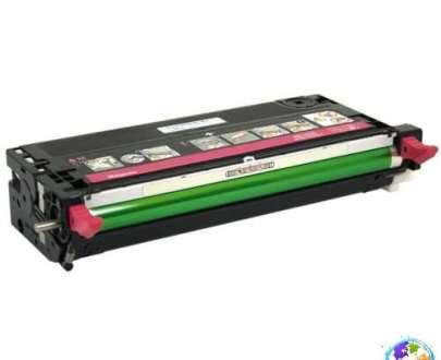 Xerox 6180 Xerox 113R00724 Magenta Umplere Xerox Phaser 6180N