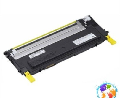 Dell F479K Yellow Umplere Dell 1235cn