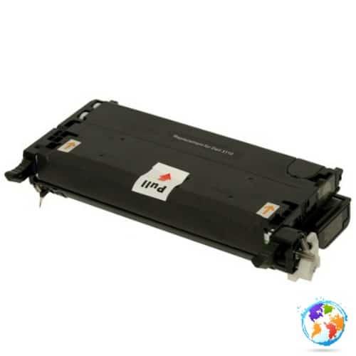 Dell K442N Black Umplere Dell 2145cn