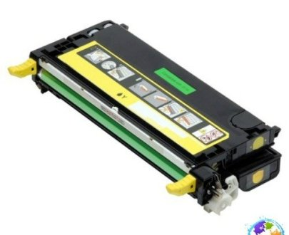 Dell J390N Yellow Umplere Dell 2145cn