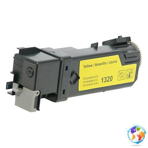Dell PN124 Yellow Umplere Dell 1320