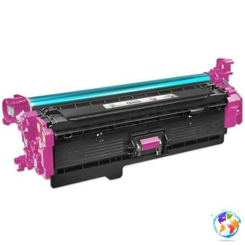 HP CF362A 508A Magenta Umplere HP Color LaserJet Enterprise M553n