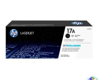 HP CF217A (17A) - HP LaserJet Pro M 132