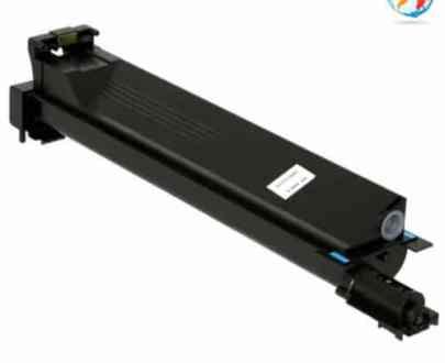 Konica Minolta TN210K Black Umplere Konica Minolta bizhub C 240