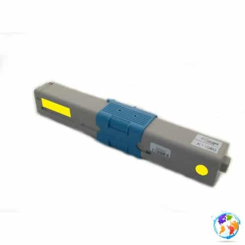 Oki 44469722 Yellow Umplere OKI C530DN