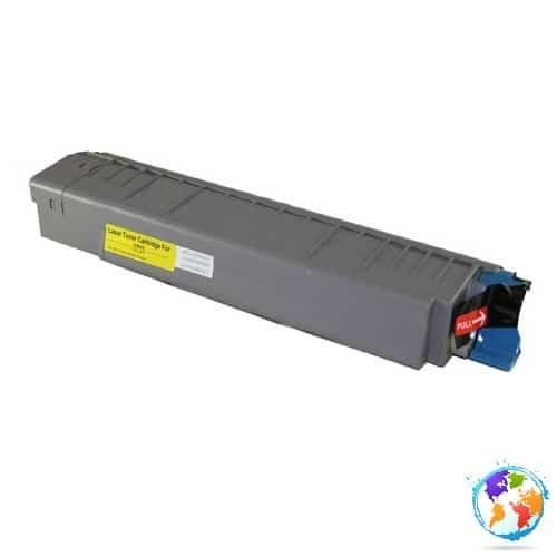 Oki 44059165 Yellow Umplere OKI MC851DN+
