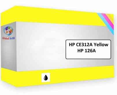HP CE312A 126A Yellow Umplere HP Laserjet Pro M275