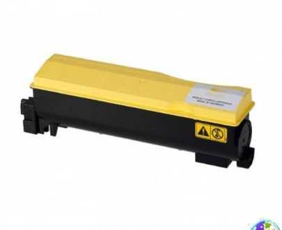 Kyocera TK 560Y Yellow Umplere KYOCERA ECOSYS P6030CDN