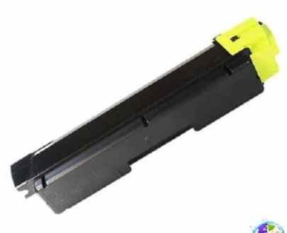 Kyocera TK 5135Y Yellow Umplere Kyocera Taskalfa 265CI