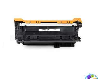 hp CF331A 654A Cyan Umplere HP Color LaserJet Enterprise M651xh