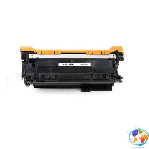 hp CF333A 654A Magenta Umplere HP Color LaserJet Enterprise M651n