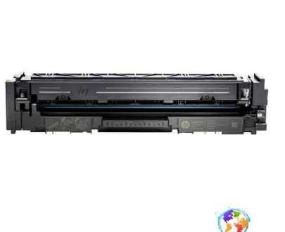 HP CF530A 205A Black Umplere HP Laserjet pro MFP M180N