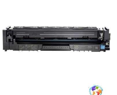 HP CF531A 205A Cyan Umplere HP Laserjet pro MFP M181FW