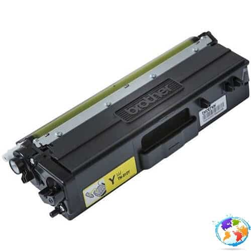 Brother TN 910Y Umplere Brother MFC L9570CDW