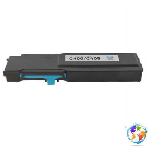 Xerox 106R03534 Cyan Umplere Xerox VersaLink C405v