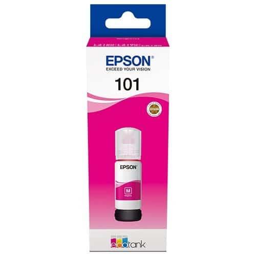 CERNEALA ORIGINALA EPSON 101 MAGENTA - Epson EcoTank ITSL4150