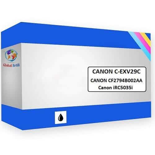 Canon C-EXV29C Cyan Canon iRC5250i