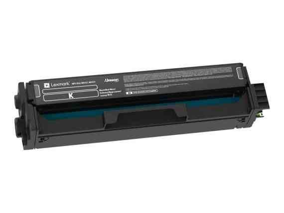 Reincarcare Lexmark C3220K0 Black